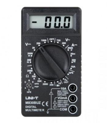 Multimetr uniwersalny DT830